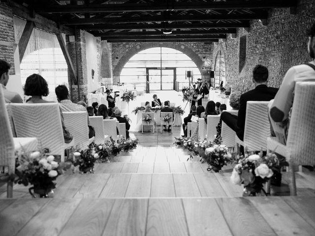 Il matrimonio di Giulia e Riccardo a Lazise, Verona 23