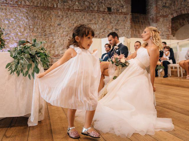 Il matrimonio di Giulia e Riccardo a Lazise, Verona 24
