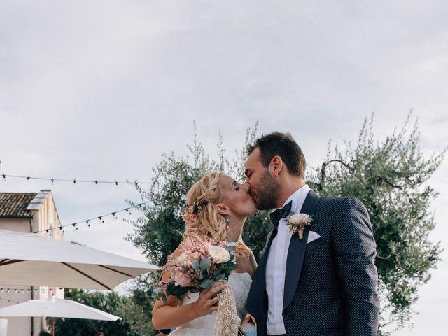 Il matrimonio di Giulia e Riccardo a Lazise, Verona 27