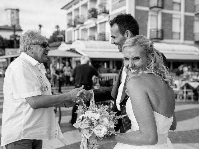 Il matrimonio di Giulia e Riccardo a Lazise, Verona 29