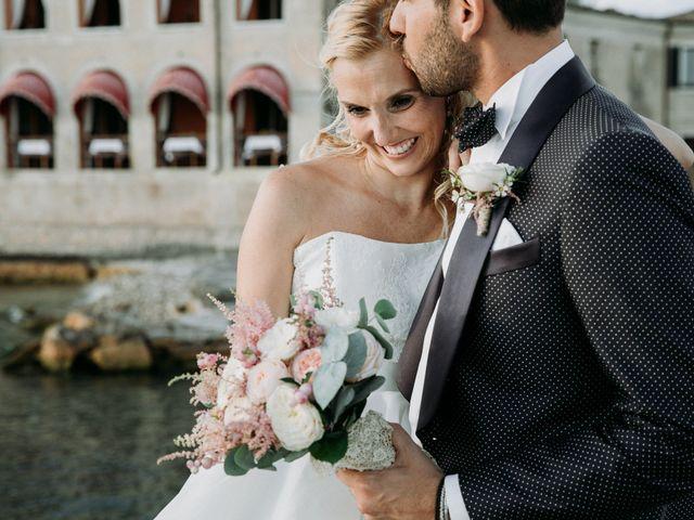 Il matrimonio di Giulia e Riccardo a Lazise, Verona 39