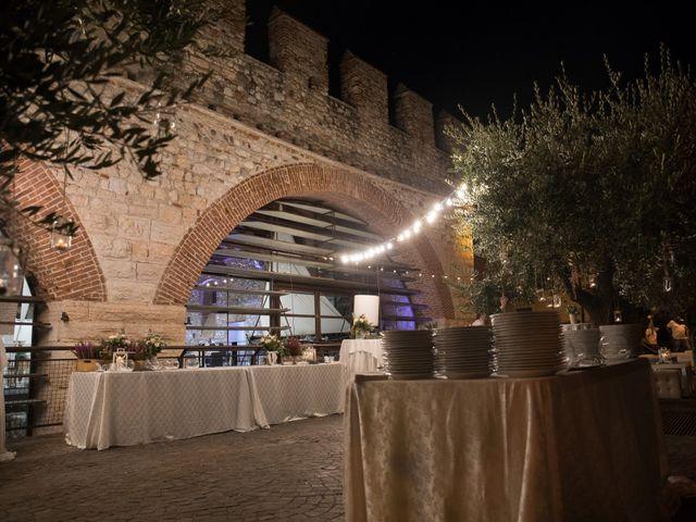 Il matrimonio di Giulia e Riccardo a Lazise, Verona 53