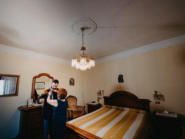 Il matrimonio di Irene e Claudio a Ugento, Lecce 10
