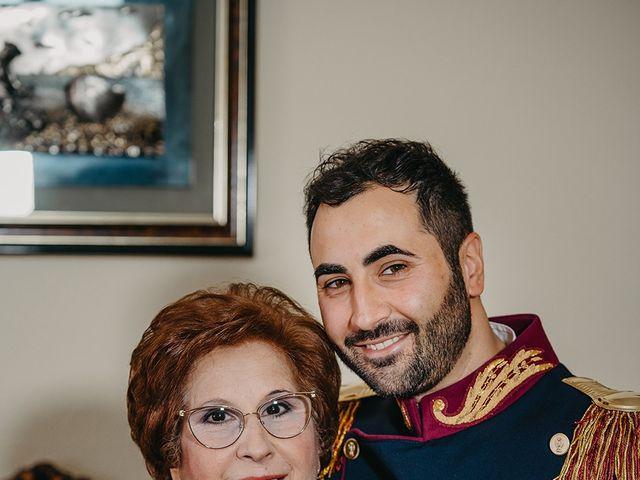 Il matrimonio di Irene e Claudio a Ugento, Lecce 14