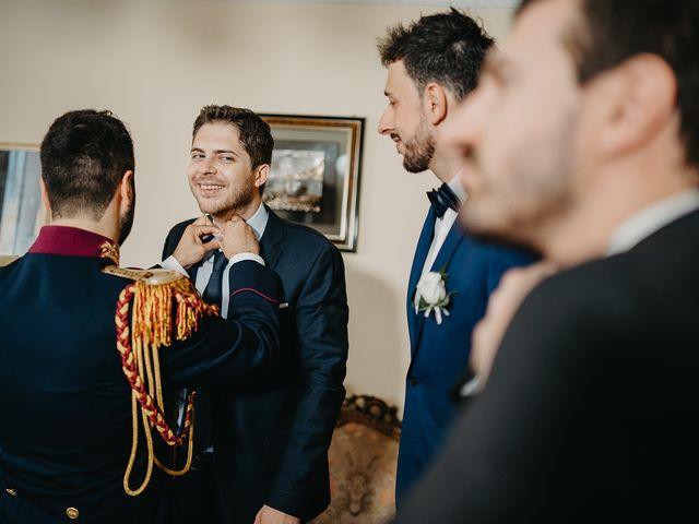 Il matrimonio di Irene e Claudio a Ugento, Lecce 17