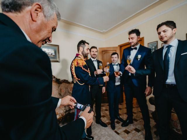 Il matrimonio di Irene e Claudio a Ugento, Lecce 20