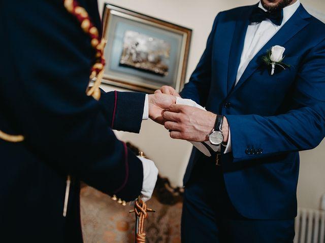 Il matrimonio di Irene e Claudio a Ugento, Lecce 22