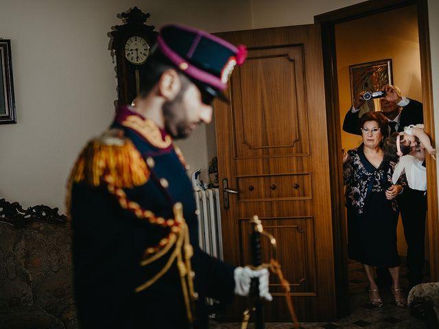 Il matrimonio di Irene e Claudio a Ugento, Lecce 23