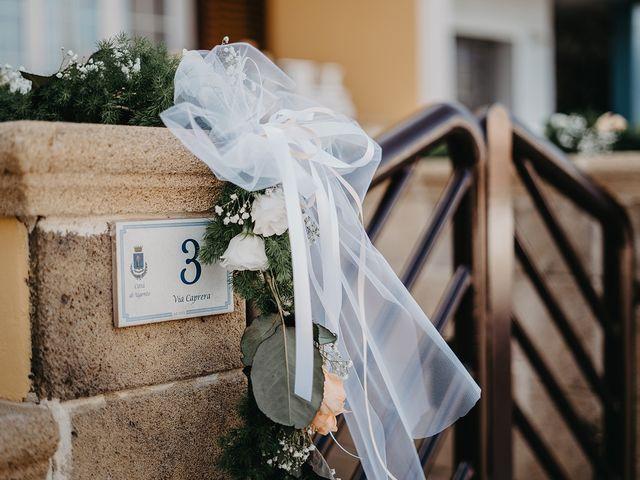 Il matrimonio di Irene e Claudio a Ugento, Lecce 31