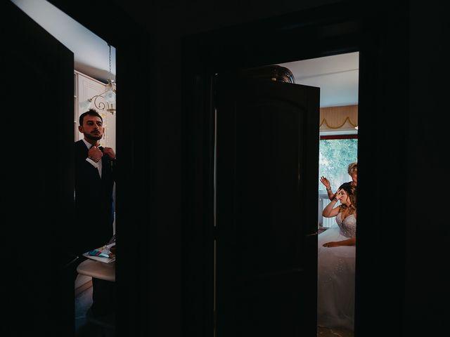Il matrimonio di Irene e Claudio a Ugento, Lecce 37