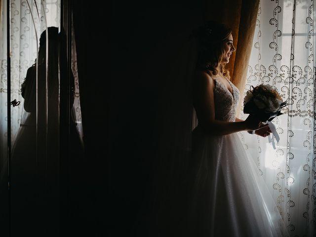 Il matrimonio di Irene e Claudio a Ugento, Lecce 46