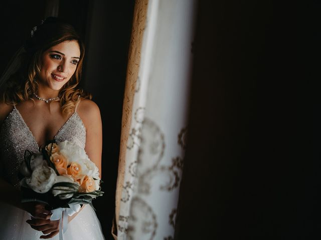 Il matrimonio di Irene e Claudio a Ugento, Lecce 47