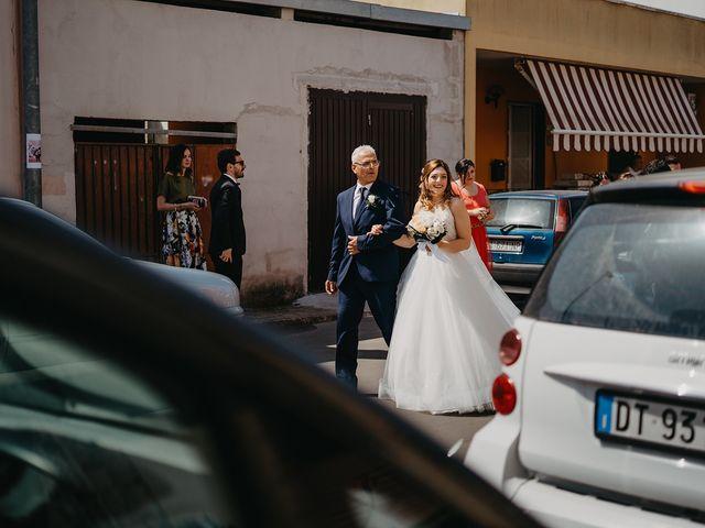 Il matrimonio di Irene e Claudio a Ugento, Lecce 51