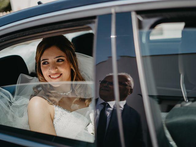 Il matrimonio di Irene e Claudio a Ugento, Lecce 53