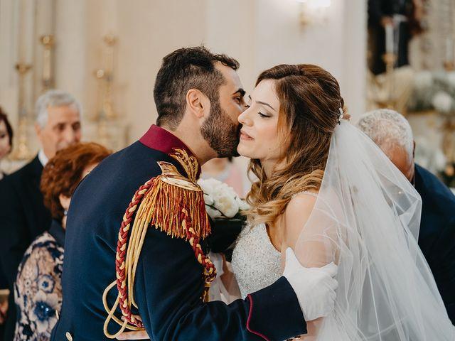 Il matrimonio di Irene e Claudio a Ugento, Lecce 59