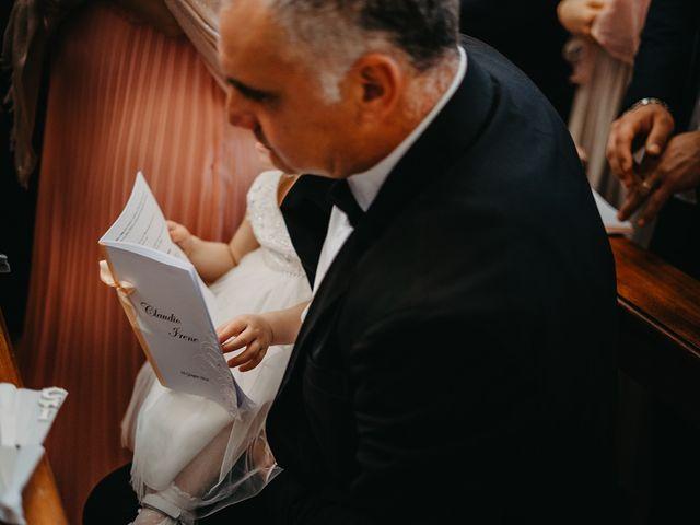 Il matrimonio di Irene e Claudio a Ugento, Lecce 62