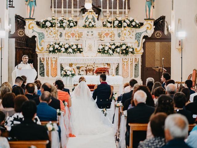 Il matrimonio di Irene e Claudio a Ugento, Lecce 64