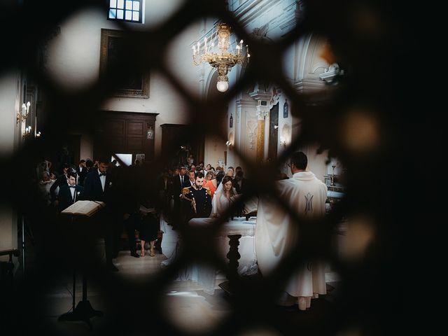 Il matrimonio di Irene e Claudio a Ugento, Lecce 68