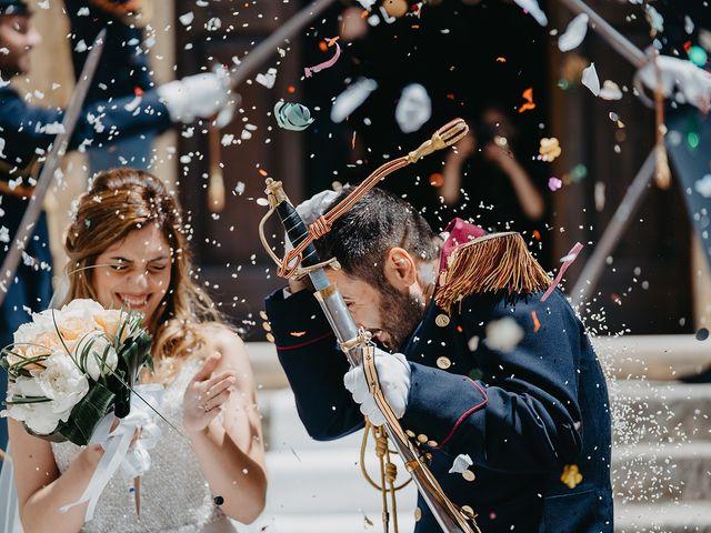 Il matrimonio di Irene e Claudio a Ugento, Lecce 78