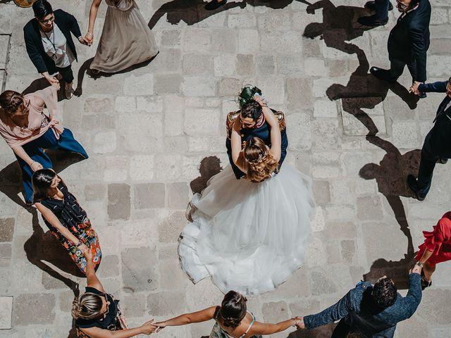 Il matrimonio di Irene e Claudio a Ugento, Lecce 82