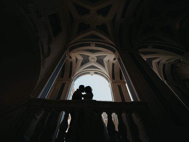 Il matrimonio di Irene e Claudio a Ugento, Lecce 89