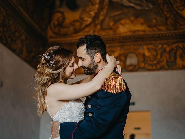 Il matrimonio di Irene e Claudio a Ugento, Lecce 90