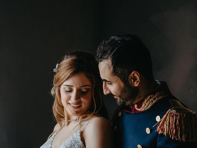 Il matrimonio di Irene e Claudio a Ugento, Lecce 92
