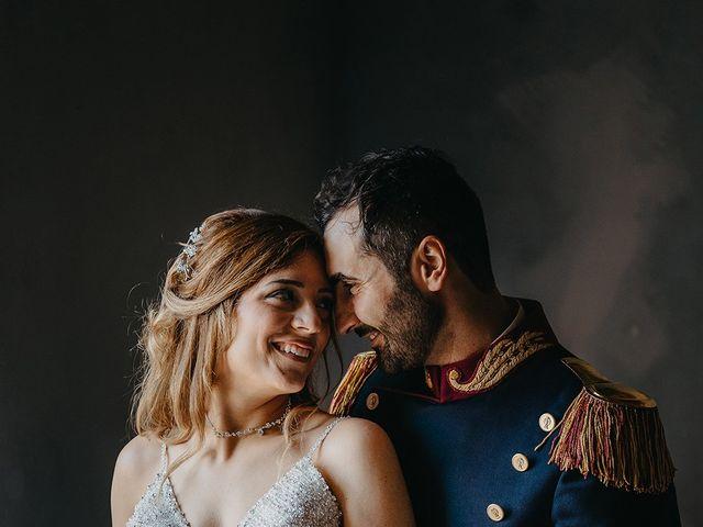 Il matrimonio di Irene e Claudio a Ugento, Lecce 93