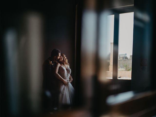 Il matrimonio di Irene e Claudio a Ugento, Lecce 94