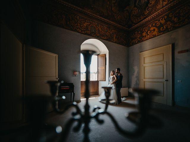 Il matrimonio di Irene e Claudio a Ugento, Lecce 95