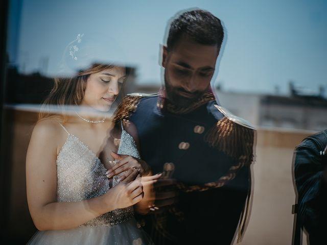 Il matrimonio di Irene e Claudio a Ugento, Lecce 97