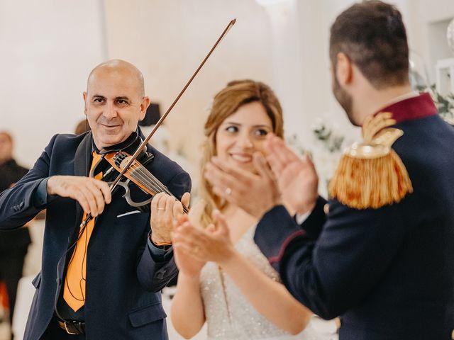 Il matrimonio di Irene e Claudio a Ugento, Lecce 107