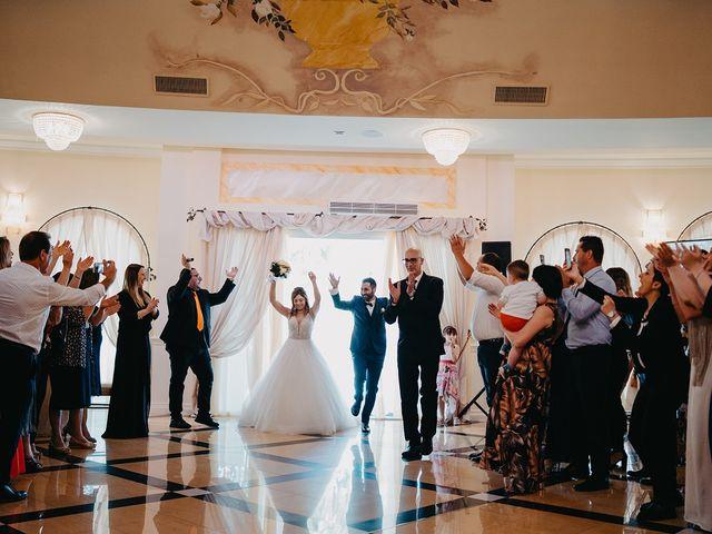 Il matrimonio di Irene e Claudio a Ugento, Lecce 108