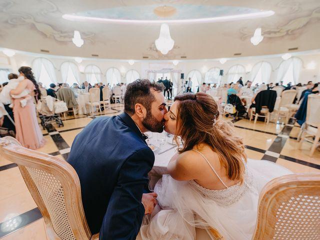 Il matrimonio di Irene e Claudio a Ugento, Lecce 111