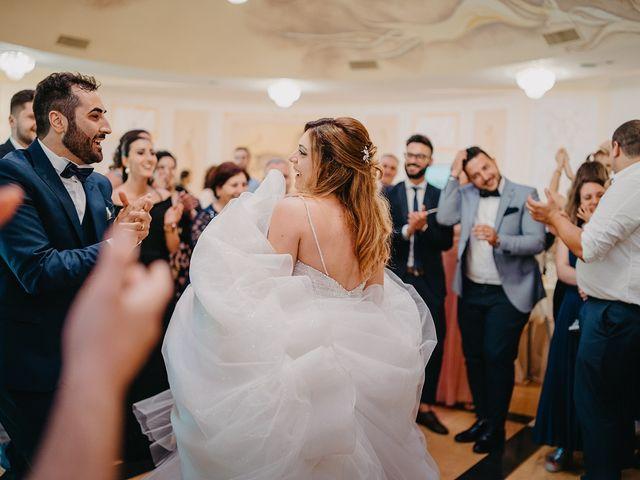 Il matrimonio di Irene e Claudio a Ugento, Lecce 113