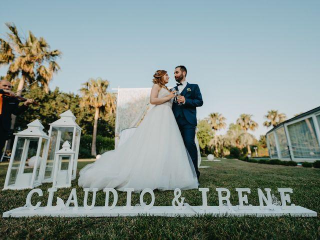 Il matrimonio di Irene e Claudio a Ugento, Lecce 121