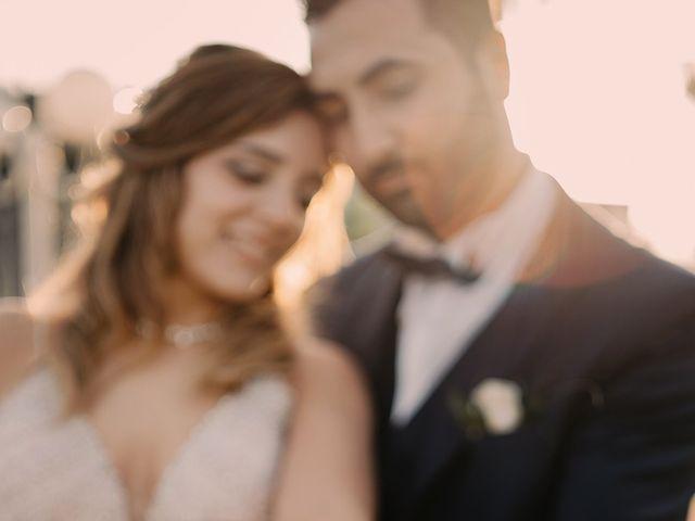 Il matrimonio di Irene e Claudio a Ugento, Lecce 124