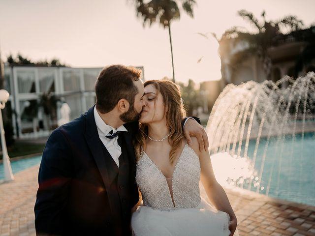 Il matrimonio di Irene e Claudio a Ugento, Lecce 127
