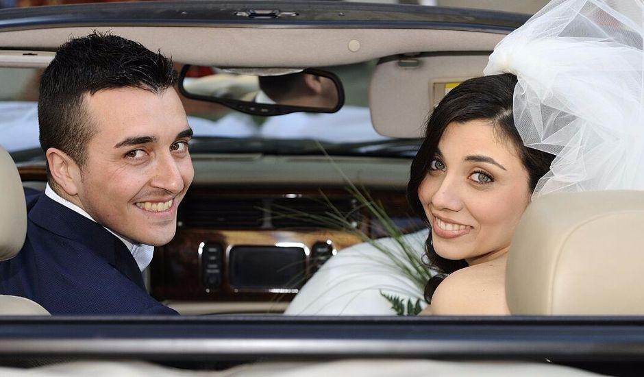 Il matrimonio di Eleonora e Alessandro a Sestri Levante, Genova