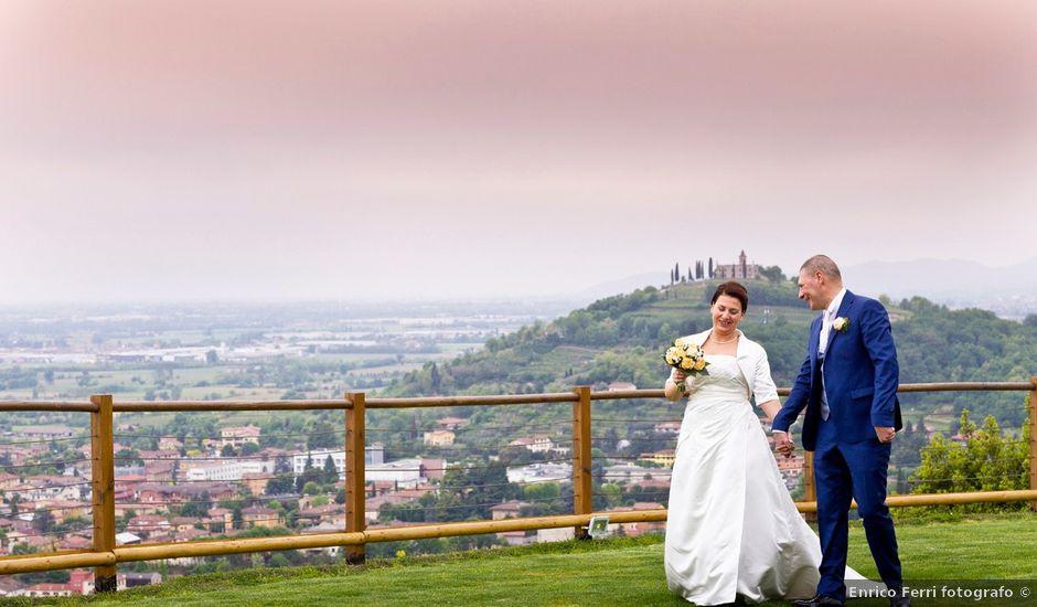 Il matrimonio di Luca e Valeria a Brescia, Brescia