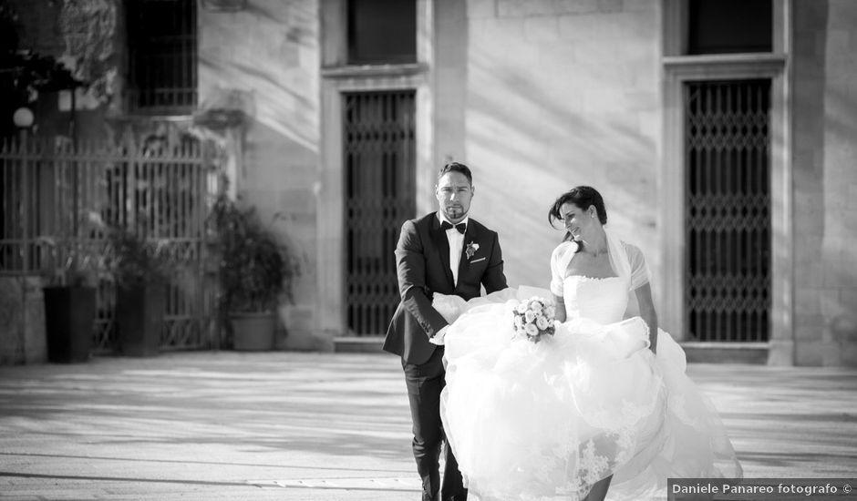 Il matrimonio di Giuseppe e Barbara a Lecce, Lecce