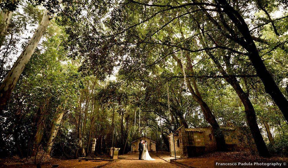 Il matrimonio di Stefano e Gioia a Galatina, Lecce