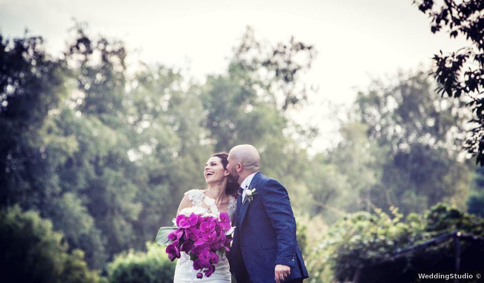 Il matrimonio di Federico e Debora a Nova Milanese, Monza e Brianza