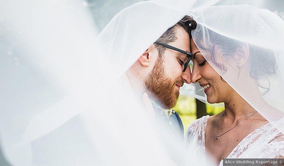 Il matrimonio di Dario e Michela a Vedelago, Treviso