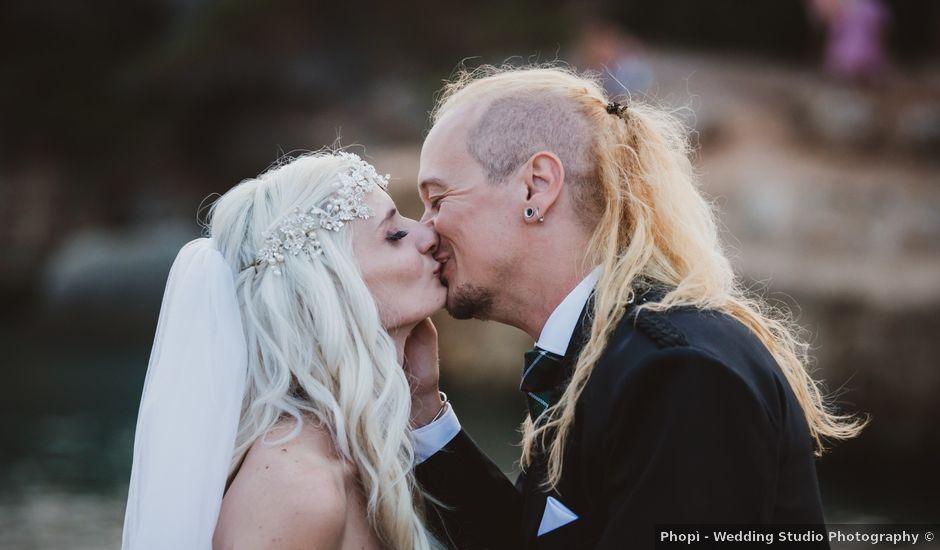 Il matrimonio di Luca e Chiara a Ostuni, Brindisi