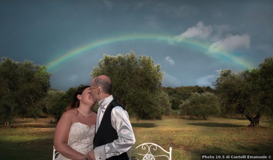 Il matrimonio di Simone e Francesca a Grosseto, Grosseto