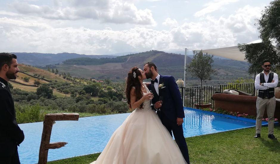 Il matrimonio di Matteo e Giulia a Catanzaro, Catanzaro
