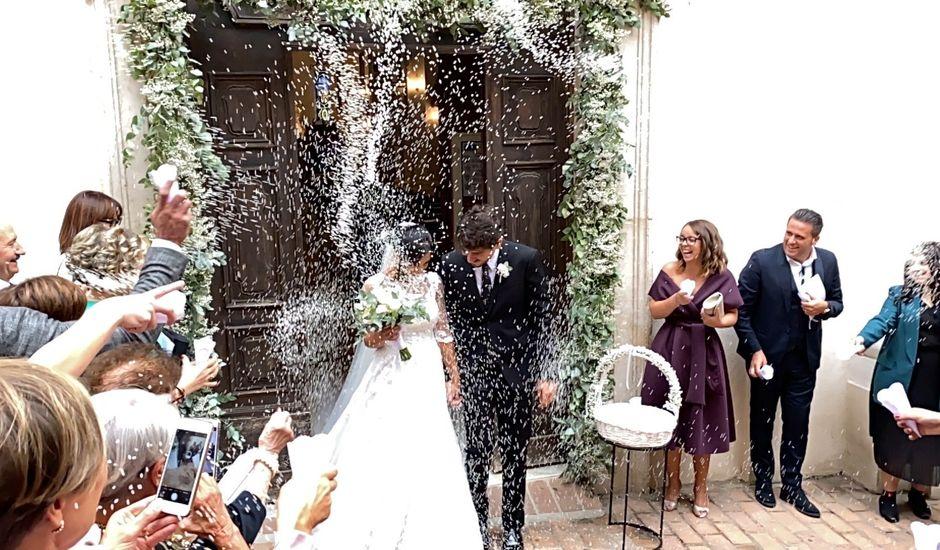 Il matrimonio di Raffaella  e Marco a Pescara, Pescara