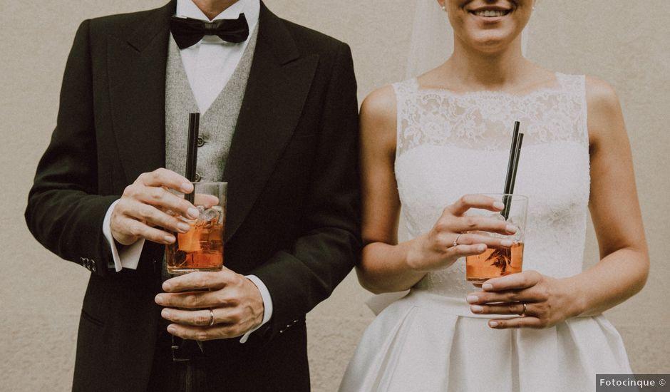 Il matrimonio di Silvia e Stefano a Milano, Milano