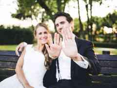 le nozze di Annah e Lorenz 5